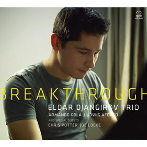 Eldar Djangirov Trio -  Tokyo Pulse(excerpt)