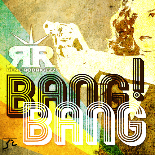 Bang bang preview 7 fuckin 39 house balloon by for Banging house music