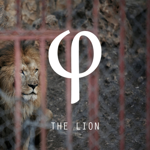 The Lion by Phi.