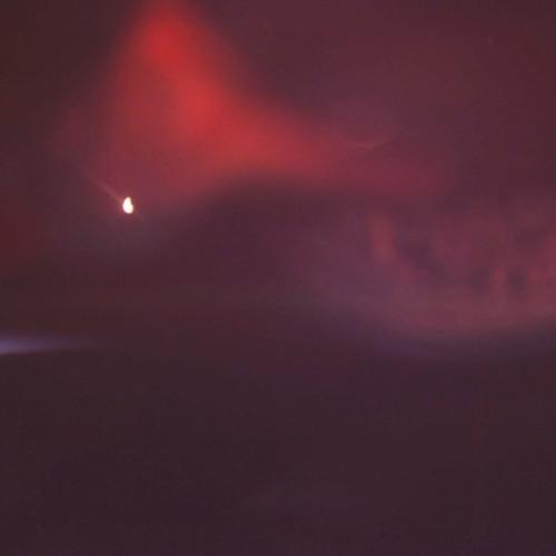 Cosmic Kalifornia Night