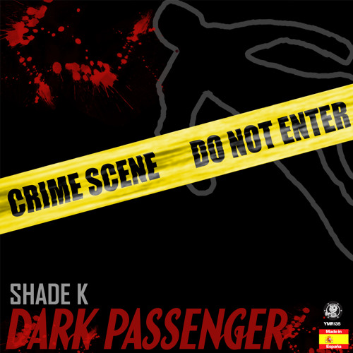 Shade K - Dark Passenger (Dexter Morgan)
