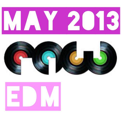 May 2013 EDM