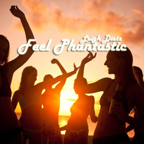 **Feel**Phantastic** (-dB- 2 Play Groove) Pls leave a comment if downloading....