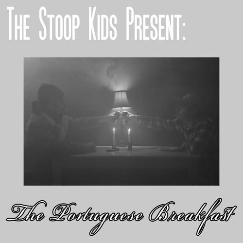 The Stoop (Prod. by Alexander the Great)/Bon Appetit! (Prod. by Zevon)
