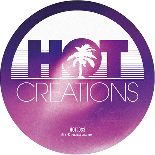HOTC033 B1. Miguel Campbell - Beams of Light (Crooked Mans Crooked Colours Remix)