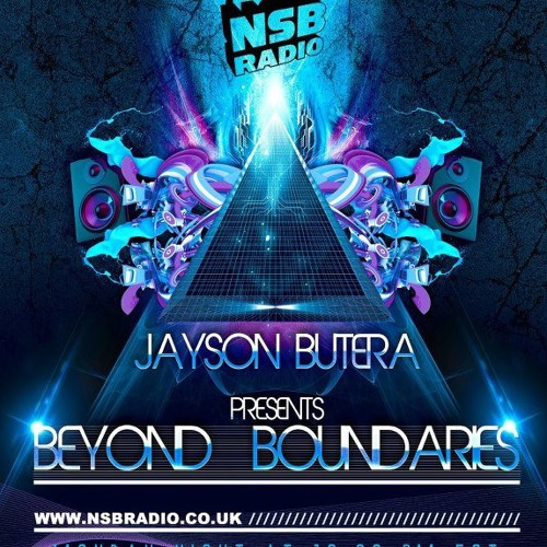 Beyond Boundaries feat. Jayson Butera and Rick Tedesco live from Orlando 5-7-2013
