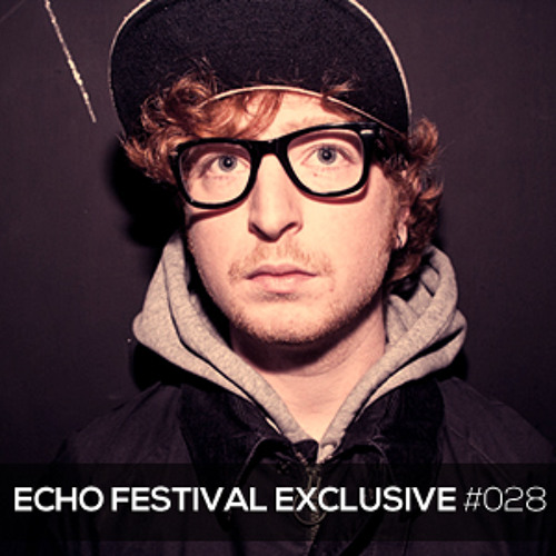Synkro x Echo Festival Exclusive Mix #028
