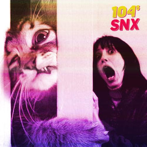 Mr. Segrin's 104.5 WSNX Mix (LIVE)