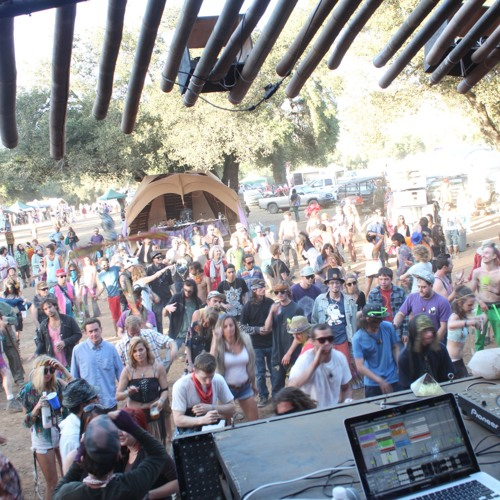 Lucidity Festival 2013 recording