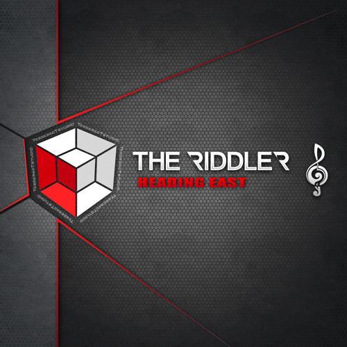 The Riddler- Heading East EP out now!