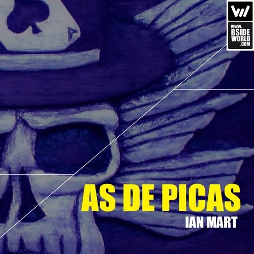 #0013 Ian Mart - As de picas (Original mix)