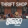 Thrift Shop feat Wanz - Macklemore & Ryan Lewis Dubsteb Remix