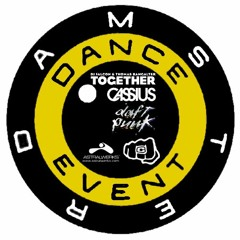 "CASSIUS - T.BANGALTER - DJ FALCON ""TOGETHER 2002"" LIVE @ ADE -"