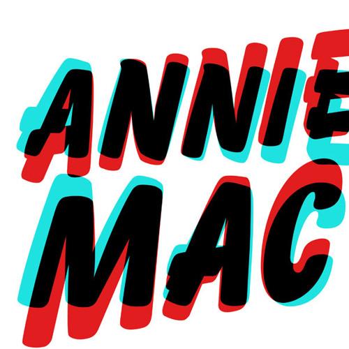 Salva's Mini Mix for Annie Mac BBC Radio 1