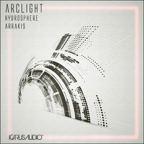 Arclight -  Arrakis (Icarus Audio Digital 009) Release Date 05-13!!