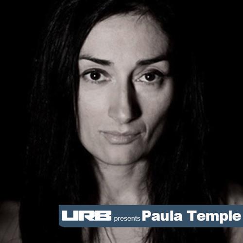 URB Presents: Paula Temple