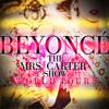 Beyoncé feat. Andre 3000 - Back To Black (Fanmade The Mrs. Carter Show World Tour Extended Version)