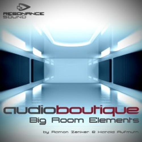 Audio Boutique - Big Room Elements Demo