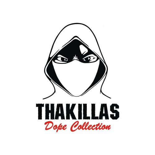 ThakillaJk SFX Design Mix