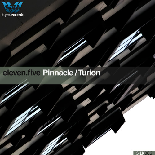 eleven.five - Pinnacle (Club Mix) [Silk Digital]