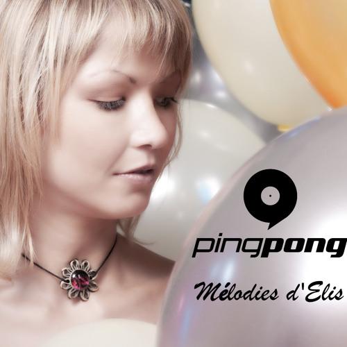 Pingpong Mélodies d'Elis