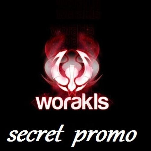 Worakls is love (live act snippet)