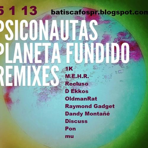Planeta Fundido (Recluso Remix)