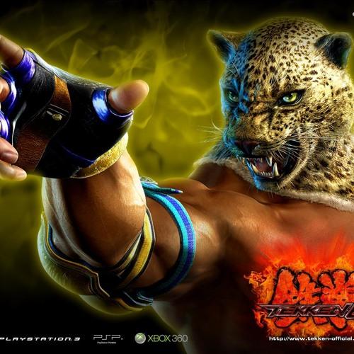 MagiCXbeats - Tekken King Theme Remix