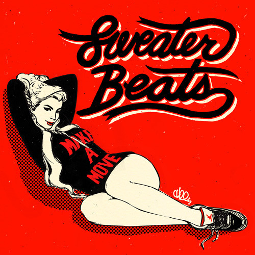Sweater Beats - Make a Move (Branchez Remix)