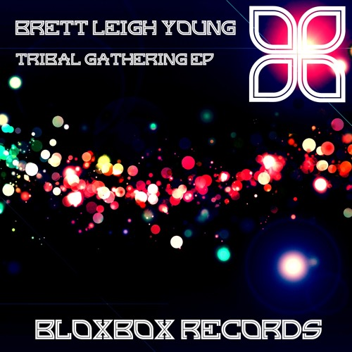BBR013 : Brett Leigh Young - What You Want (Kopout Remix)