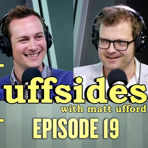 Uffsides: NFL versus college football with Spencer Hall