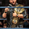 Q101's Interview with TNA Champ Bully Ray part 1.