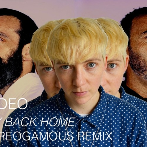 RODEO - Way Back Home (Stereogamous Original Remix)