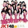 JKT48-Boku no Sakura (Bunga Sakuraku)