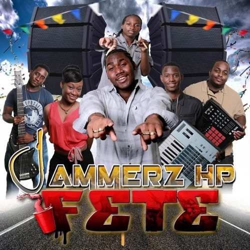 Jammerz HP- Tight Grip [2013]