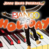 Dizzee Rascal vs Eric Prydz - Holiday/Pjanoo (Jonny Hayes Mashup) (2009) **Free Download**