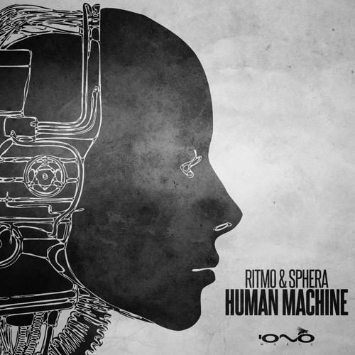 01. Ritmo & Sphera - Human Machine