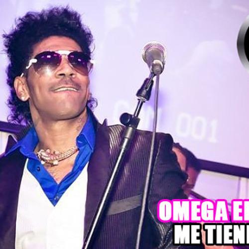 Omega El Fuerte - Me Tienen Para