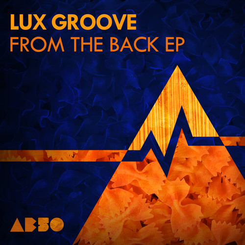 Lux Groove - Day Trippin (Preview)