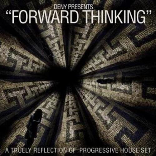 Deny Forward Thinking April 2013 (Classic Edition)