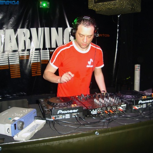 Lazarus - Back From The Dead Episode 158 - Live at Entrance Madrid