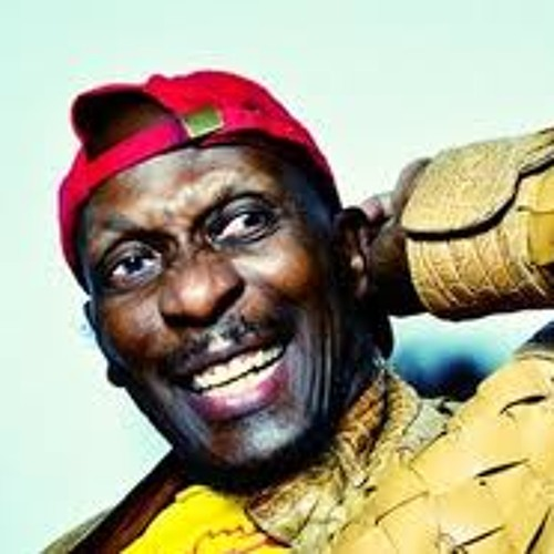 #377: Jimmy Cliff