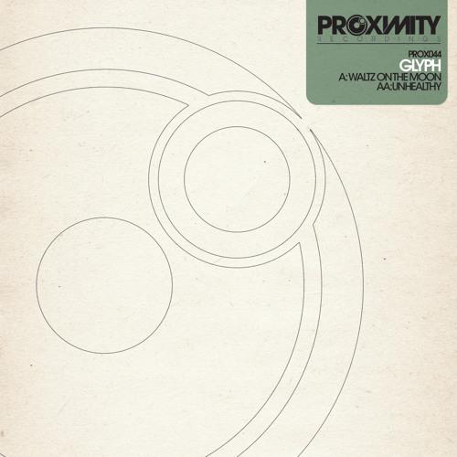 PROX044 - GLŸPH - WALTZ ON THE MOON