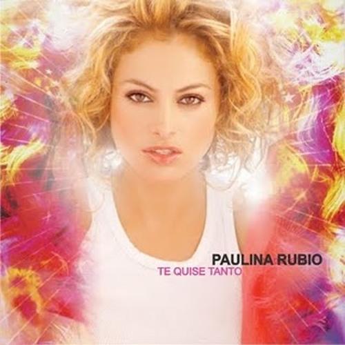 Paulina Rubio - Te quise tanto ( Rmx DJ Jigolo & TrybalDanze )