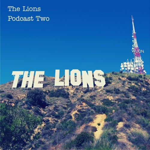 "The Lions ""Live from WLION"" Part 2"