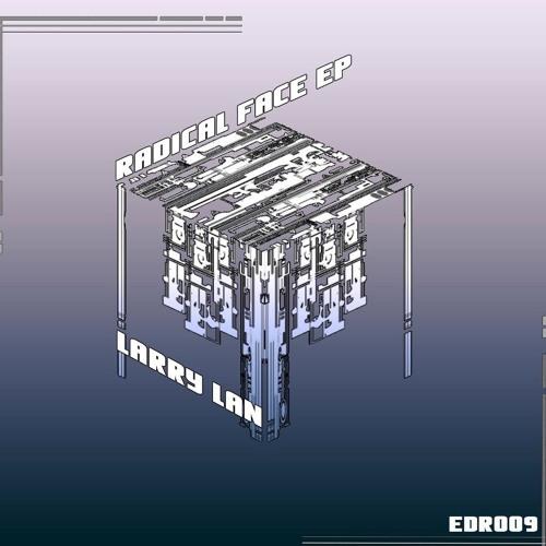 Larry Lan - Attentat (Original Mix)[EDR009]
