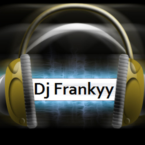 Dj Frankyy - May Mix 2013
