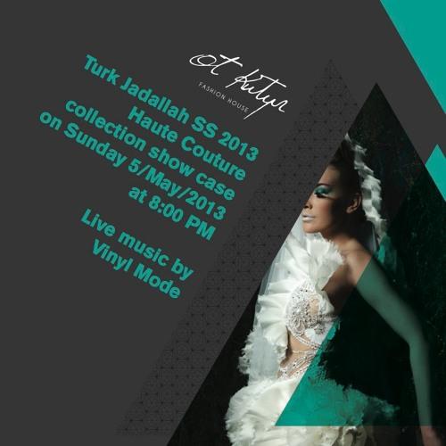 OT Kutyr Fashion House (Spring-Summer 2013) LIVE