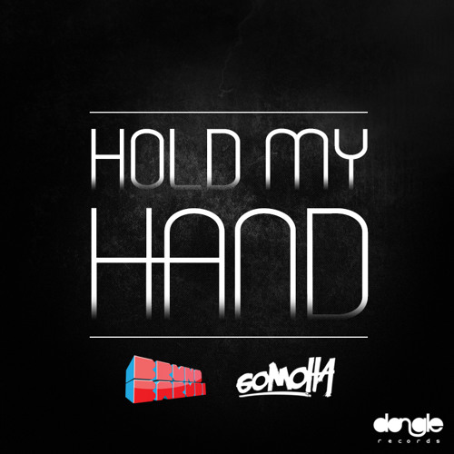 Bruno Barudi & Gomoha - Hold My Hand (Original Mix)