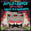 Diplo & Swick - Dat a Freak (((Mighty Mi & Slugworth Trap Mix)))